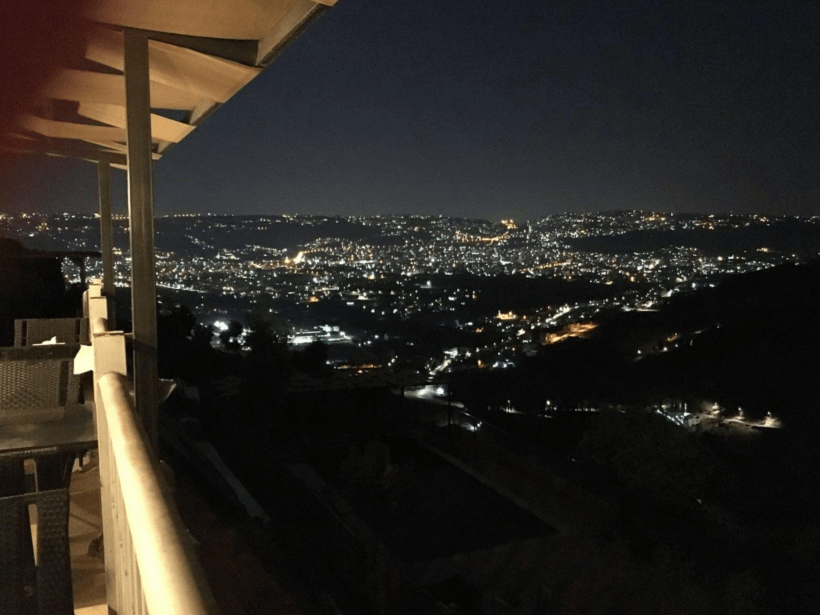 jalaad-night-view